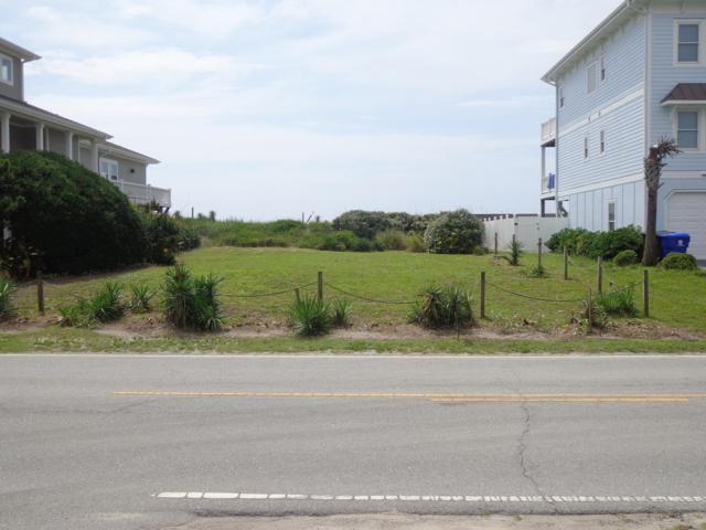 1612 S Shore Drive, Surf City, NC 28445 (MLS #100150755) :: Liz Freeman Team