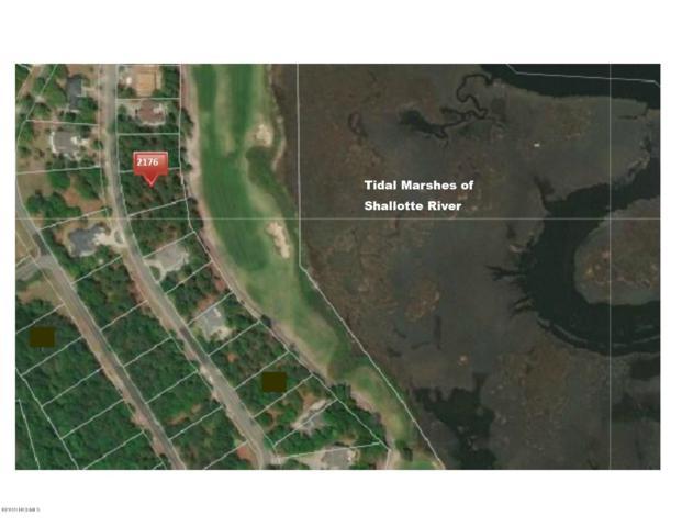 2176 Arnold Palmer Drive, Shallotte, NC 28470 (MLS #100150757) :: Coldwell Banker Sea Coast Advantage