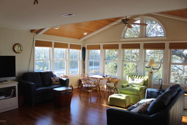 979 Gaye Avenue, Topsail Beach, NC 28445 (MLS #100150759) :: The Oceanaire Realty