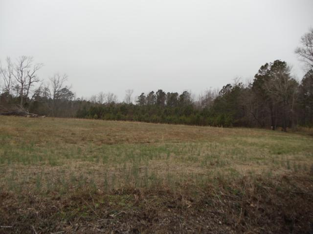 Tbd Parkertown Road, Hubert, NC 28539 (MLS #100150786) :: Courtney Carter Homes