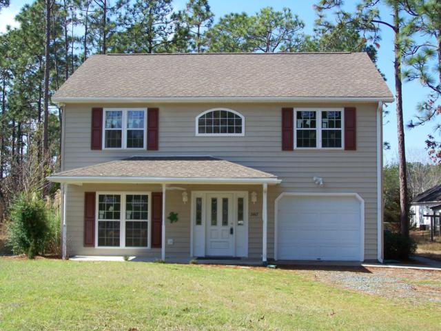 2447 Lumberton Road, Southport, NC 28461 (MLS #100150789) :: Coldwell Banker Sea Coast Advantage