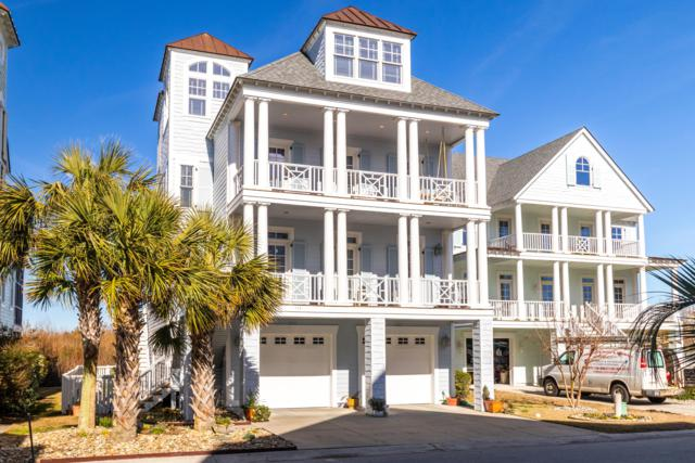 114 Sound Side Drive, Atlantic Beach, NC 28512 (MLS #100150796) :: Vance Young and Associates