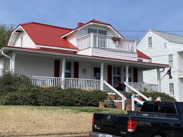 212 S Elm Street, Swansboro, NC 28584 (MLS #100150802) :: Harrison Dorn Realty