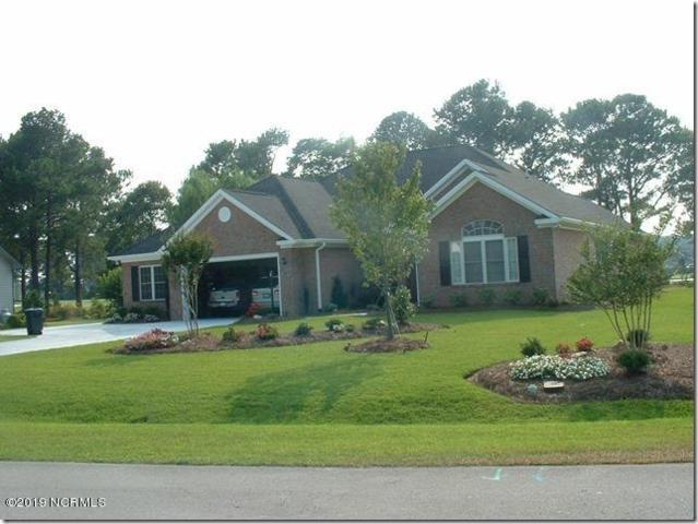 211 Brandywine Boulevard, Morehead City, NC 28557 (MLS #100151018) :: Coldwell Banker Sea Coast Advantage