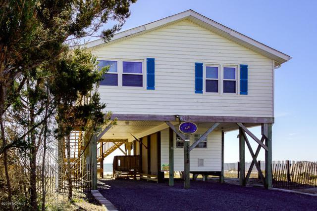 3221 E Beach Drive, Oak Island, NC 28461 (MLS #100151174) :: The Keith Beatty Team