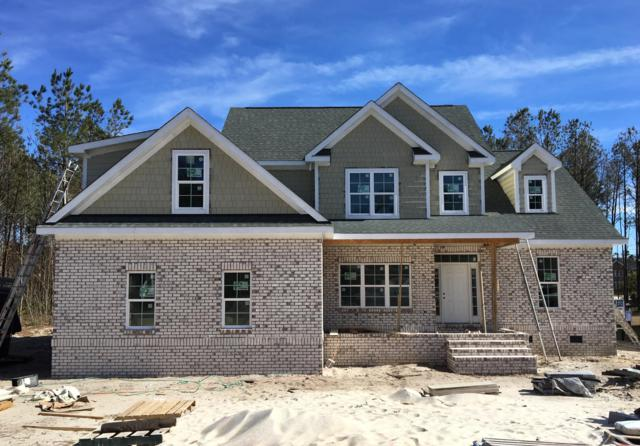 Lot 57 Compass Point, Hampstead, NC 28443 (MLS #100151438) :: RE/MAX Essential