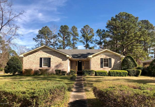 140 Blount Drive, Wilmington, NC 28411 (MLS #100151616) :: Century 21 Sweyer & Associates