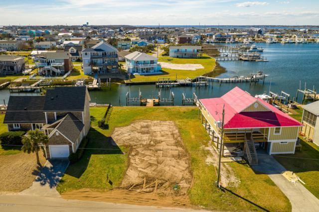 137 Bayview Boulevard, Atlantic Beach, NC 28512 (MLS #100151728) :: Berkshire Hathaway HomeServices Hometown, REALTORS®