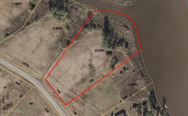 Lot 8 N Creek Drive, Belhaven, NC 27810 (MLS #100151786) :: The Chris Luther Team