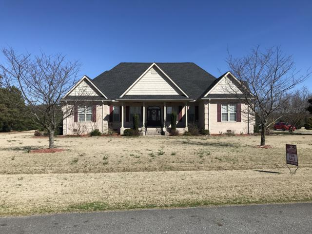 1053 Timberlake Drive, Clinton, NC 28328 (MLS #100151875) :: RE/MAX Essential