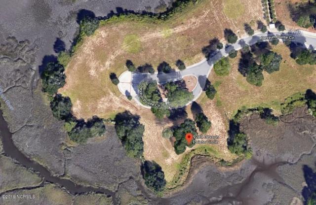 9289 Devaun Pointe Circle, Calabash, NC 28467 (MLS #100152027) :: Courtney Carter Homes