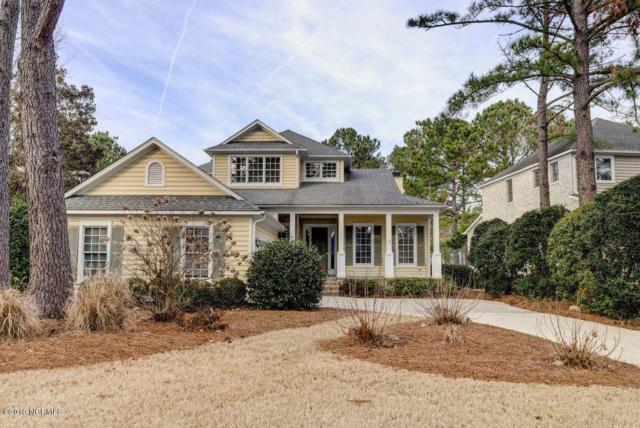 628 Wild Dunes Circle, Wilmington, NC 28411 (MLS #100152171) :: Vance Young and Associates