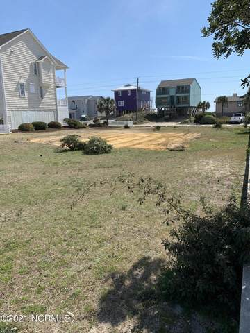 206 Ocean Drive, Emerald Isle, NC 28594 (MLS #100152375) :: Castro Real Estate Team