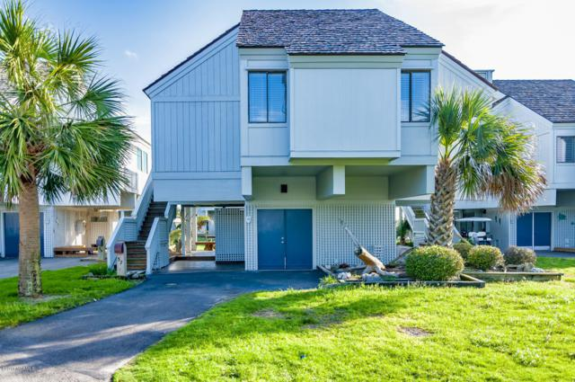 305 S Bald Head Wynd #37, Bald Head Island, NC 28461 (MLS #100152485) :: Courtney Carter Homes