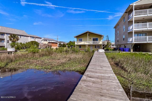 717 Canal Drive, Carolina Beach, NC 28428 (MLS #100152565) :: RE/MAX Essential