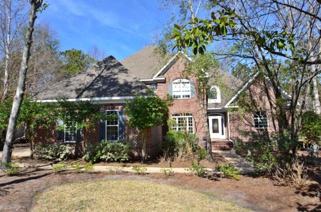 6931 Finian Drive, Wilmington, NC 28409 (MLS #100152589) :: RE/MAX Essential