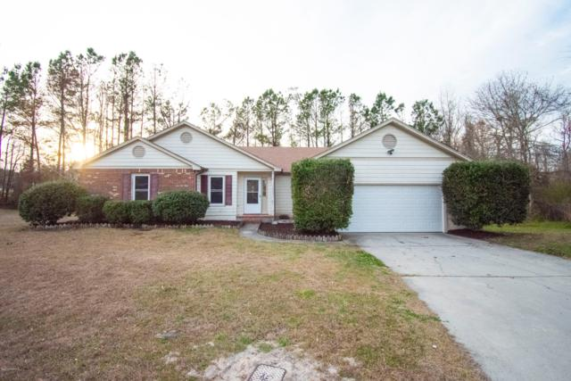403 Smoke Tree Place, Midway Park, NC 28544 (MLS #100152689) :: RE/MAX Elite Realty Group