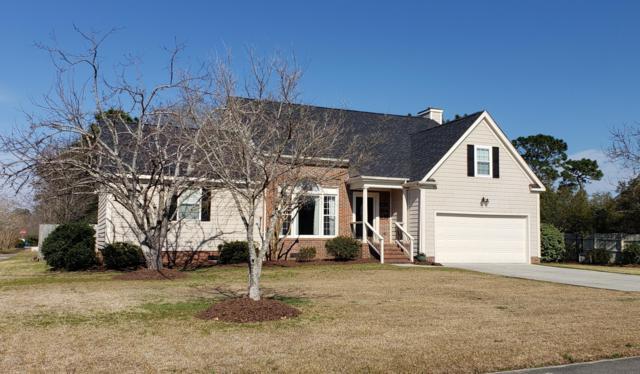 401 Haig Drive, Wilmington, NC 28412 (MLS #100152714) :: Coldwell Banker Sea Coast Advantage