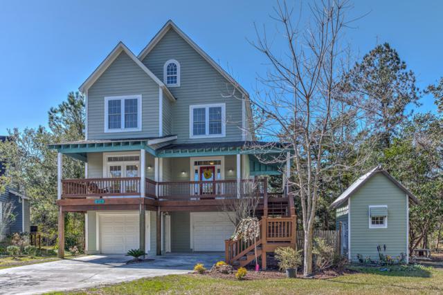 414 W Blackbeard Road, Wilmington, NC 28409 (MLS #100152835) :: Century 21 Sweyer & Associates