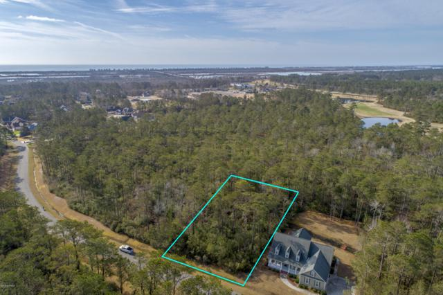 537 N Shore Drive, Sneads Ferry, NC 28460 (MLS #100152875) :: The Keith Beatty Team