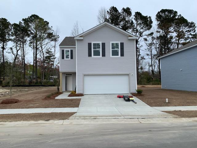 1736 Still Creek Drive Lot 4, Wilmington, NC 28411 (MLS #100152899) :: Century 21 Sweyer & Associates