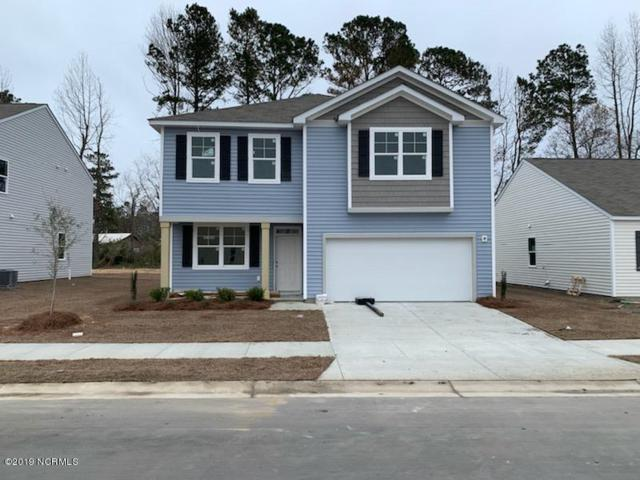 1732 Still Creek Drive Lot 5, Wilmington, NC 28411 (MLS #100152908) :: Century 21 Sweyer & Associates