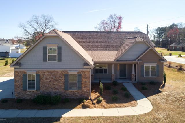 1097 Brandy Brook Drive, Greenville, NC 27858 (MLS #100153122) :: Century 21 Sweyer & Associates