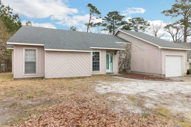 2425 Saddleridge Drive, Midway Park, NC 28544 (MLS #100153127) :: RE/MAX Elite Realty Group