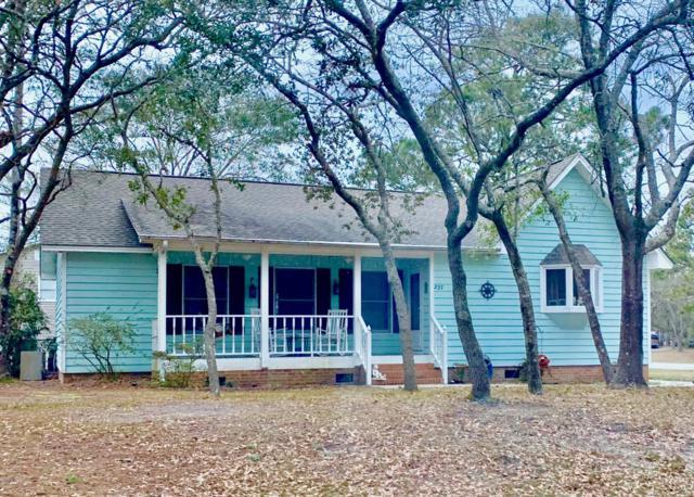 227 NE 54th Street, Oak Island, NC 28465 (MLS #100153134) :: Courtney Carter Homes