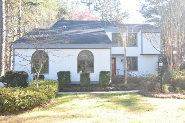 320 Dupont Circle, Greenville, NC 27858 (MLS #100153141) :: Century 21 Sweyer & Associates