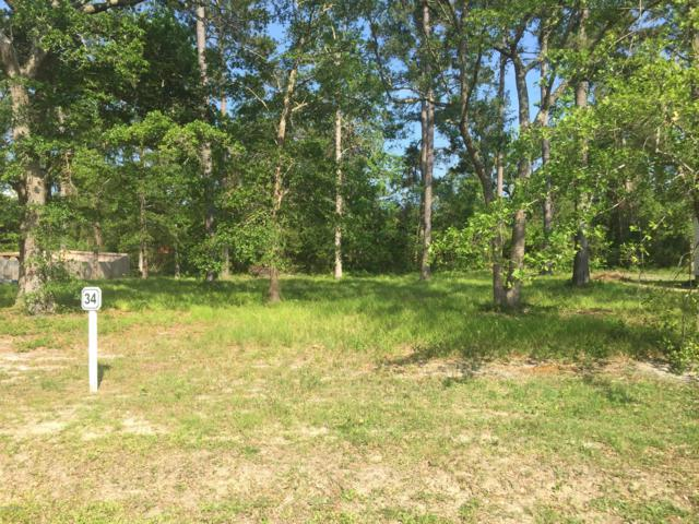 5308 Glennfield Circle SE, Southport, NC 28461 (MLS #100153169) :: The Chris Luther Team
