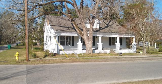 101 N Thompson Street, Whiteville, NC 28472 (MLS #100153182) :: Century 21 Sweyer & Associates
