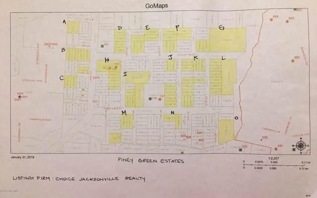 1405 14th Street, Midway Park, NC 28544 (MLS #100153205) :: Donna & Team New Bern