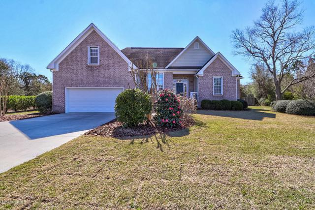 205 Frederica Court, Wilmington, NC 28412 (MLS #100153358) :: David Cummings Real Estate Team