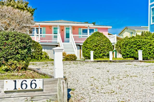 166 Ocean Boulevard W, Holden Beach, NC 28462 (MLS #100153391) :: The Cheek Team