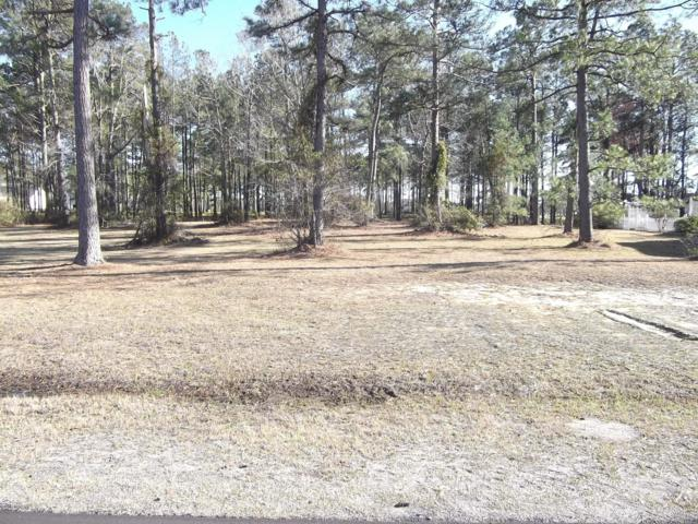 441 S Middleton Drive NW, Calabash, NC 28467 (MLS #100153517) :: RE/MAX Essential