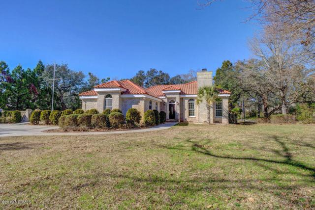 367 Olde Point Loop, Hampstead, NC 28443 (MLS #100153783) :: RE/MAX Essential