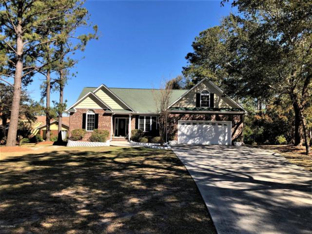215 Star Hill Drive, Cape Carteret, NC 28584 (MLS #100153786) :: The Keith Beatty Team