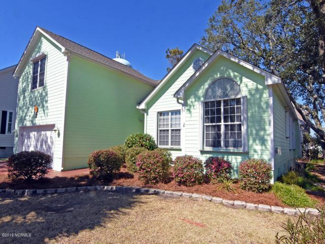 812 Boca Court, Kure Beach, NC 28449 (MLS #100153879) :: The Keith Beatty Team