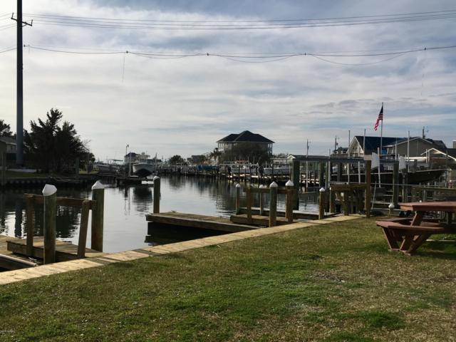 127 Old Causeway Road #33, Atlantic Beach, NC 28512 (MLS #100153946) :: Lynda Haraway Group Real Estate
