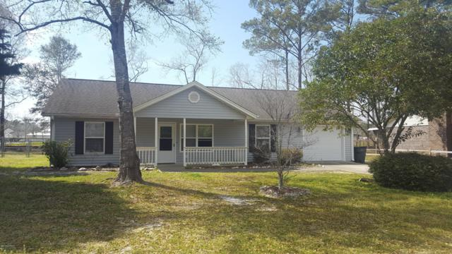 1070 Wilson Avenue SW, Calabash, NC 28467 (MLS #100153994) :: The Keith Beatty Team