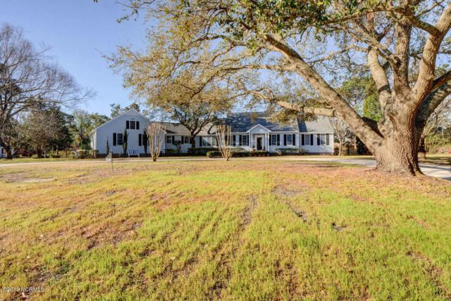 2330 Waverly Drive, Wilmington, NC 28403 (MLS #100154000) :: Courtney Carter Homes