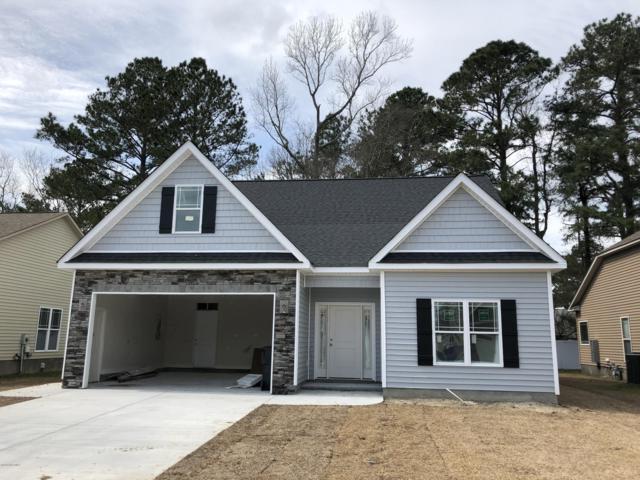 2109 Tulls Cove Road, Winterville, NC 28590 (MLS #100154037) :: The Pistol Tingen Team- Berkshire Hathaway HomeServices Prime Properties