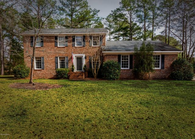 801 Arcane Circle, New Bern, NC 28562 (MLS #100154064) :: The Cheek Team