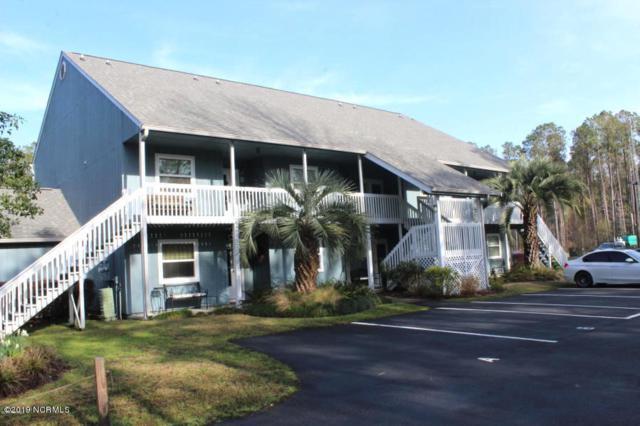 22 Boundaryline Drive NW F, Calabash, NC 28467 (MLS #100154179) :: Century 21 Sweyer & Associates