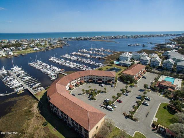 131 Spencer Farlow Drive, Carolina Beach, NC 28428 (MLS #100154280) :: RE/MAX Essential