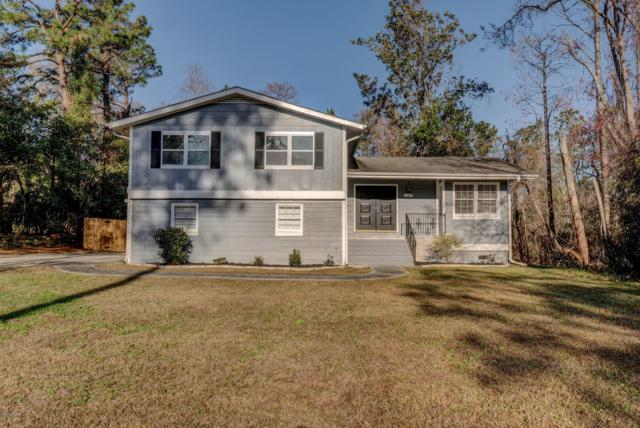 117 Brookshire Lane, Wilmington, NC 28409 (MLS #100154289) :: The Keith Beatty Team