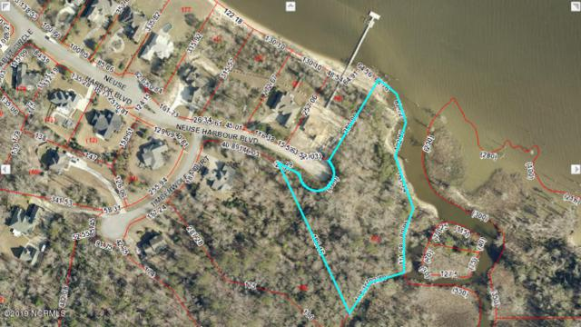 707 Neuse Harbour Boulevard, New Bern, NC 28560 (MLS #100154306) :: Barefoot-Chandler & Associates LLC
