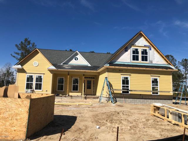 4345 Cushendale Court, Leland, NC 28451 (MLS #100154405) :: Courtney Carter Homes
