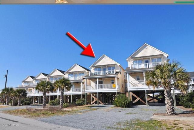809 N Topsail Drive E, Surf City, NC 28445 (MLS #100154547) :: The Oceanaire Realty